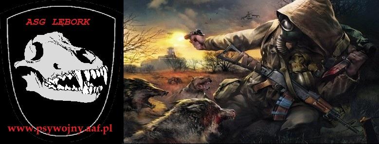 Psy Wojny Strona Główna